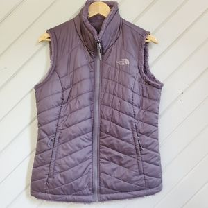 THE NORTH FACE Reversible Insulated Vest